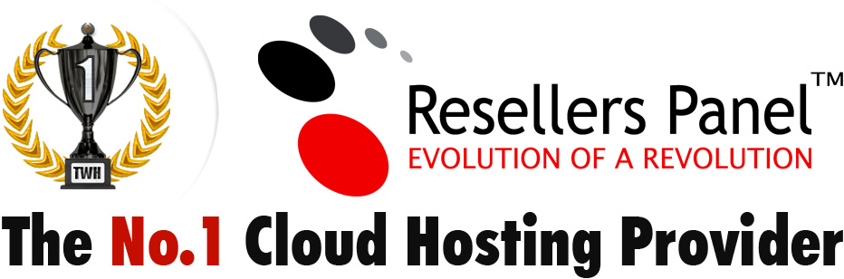 ResellersPanel - The No.1 Cloud Hosting Provider.
