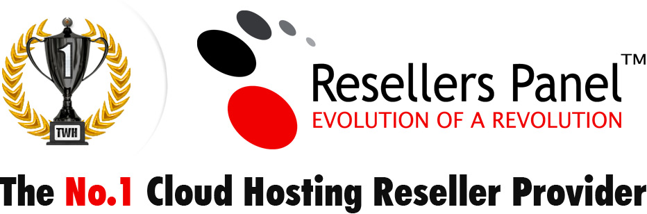 ResellersPanel - The No.1 Cloud Hosting Reseller Provider.