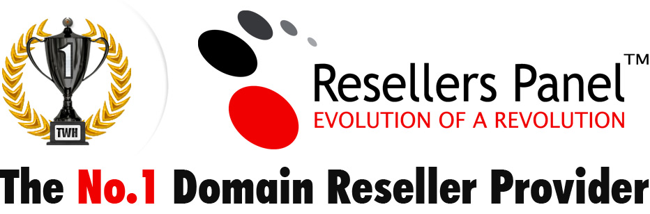 ResellersPanel - The No.1 Domain Reseller Provider.