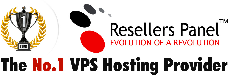 ResellersPanel - The No.1 VPS Hosting Provider.